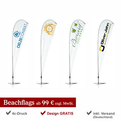 Beachflags99