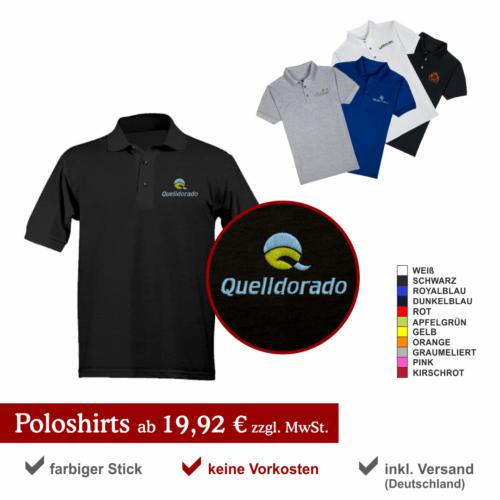 Poloshirts19,92