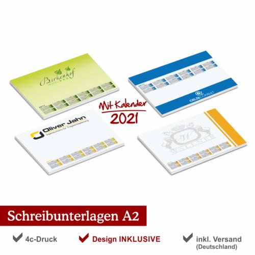 SchreibunterlagenA2