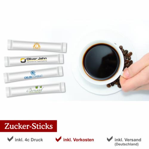 Zucker-Sticks