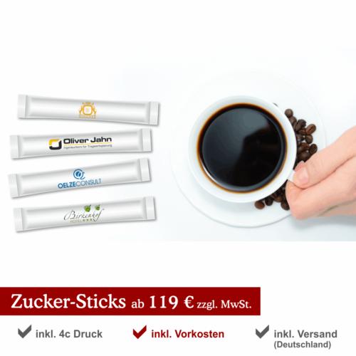 Zucker-Sticks119