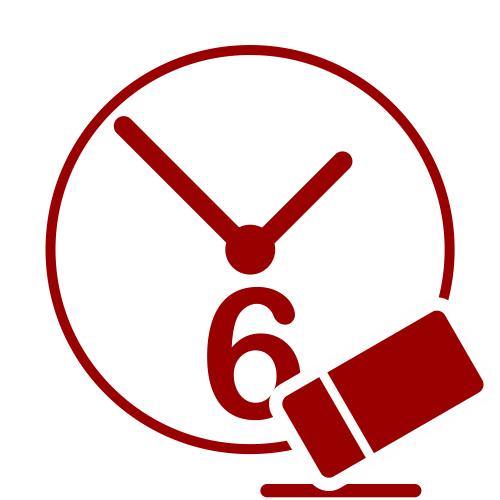 6h-korrektur